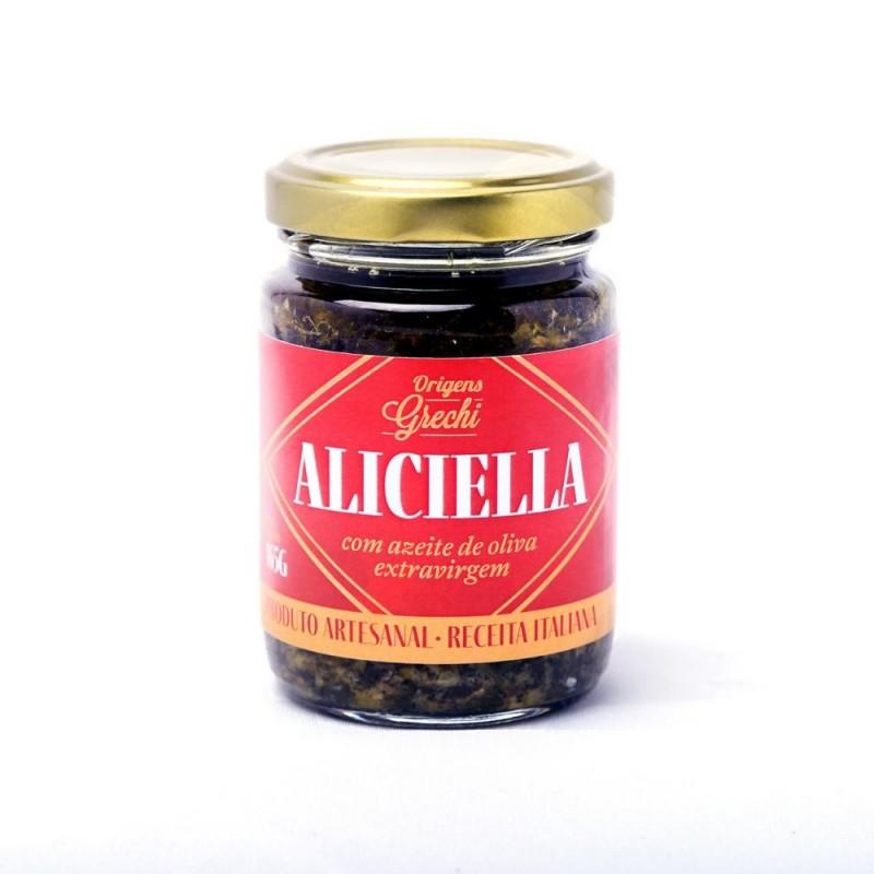 Alichela Origens Grechi 165g