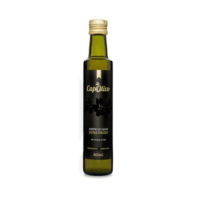 Azeite Extra Virgem Koroneiki Capolivo 250ml