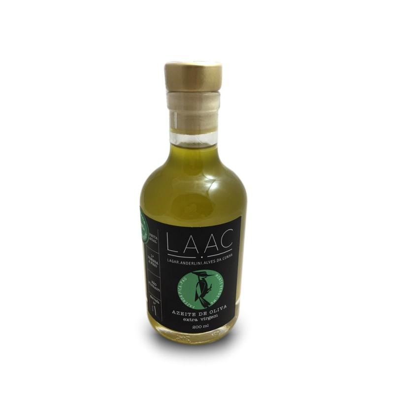 Azeite Extra Virgem LAAC Arbosana 375ml
