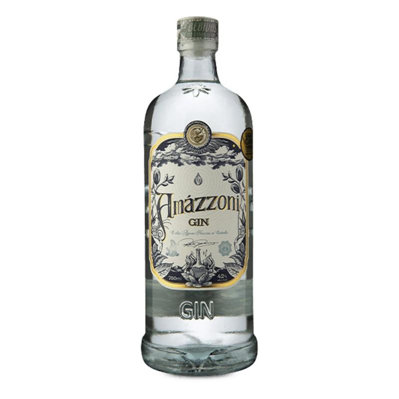 Amázzoni Gin 750ml