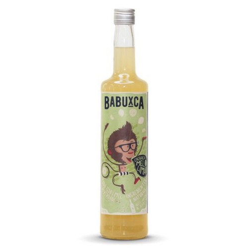 Babuxca Limão 275ml