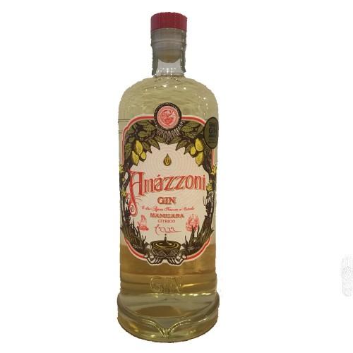 Amázzoni Maniuara Gin 750ml