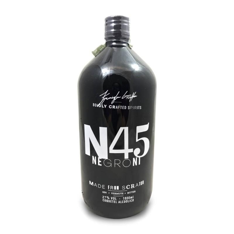 Negroni N45 Famiglia Griffo 1000ml