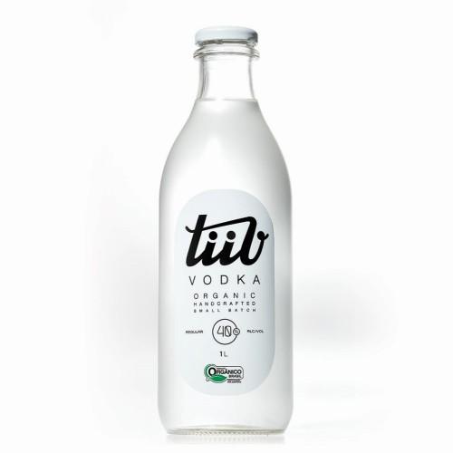 Vodka Tiiv 1L