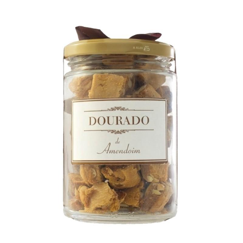 Dourado de Amendoim 140g