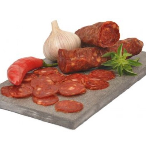 Salsiccia di Calabria Salumeria Romani - 314g