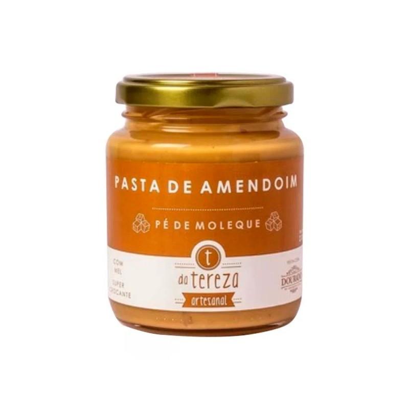 Pasta de Amendoim da Tereza Pé de Moleque 230g