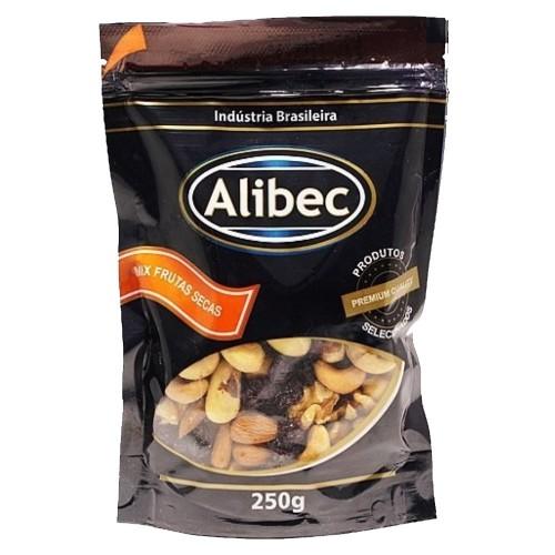 Mix de Frutas Secas - Alibec 250g
