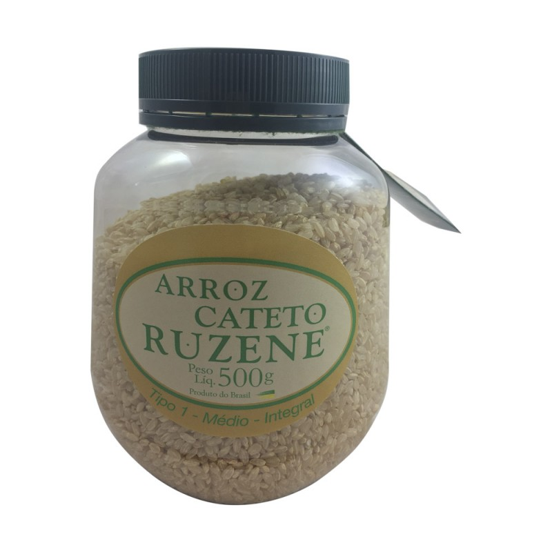 Arroz Cateto Ruzene - 500g