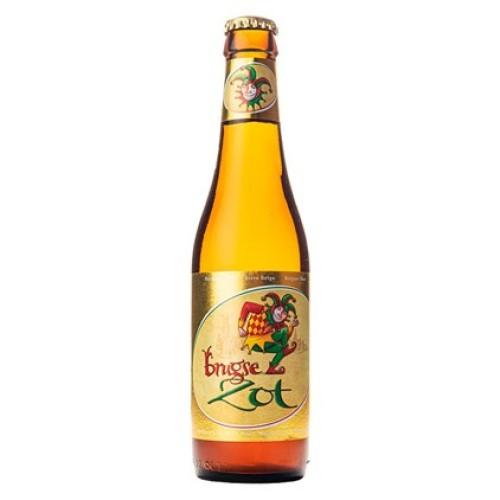 Cerveja Brugse Zot Blond 330ml