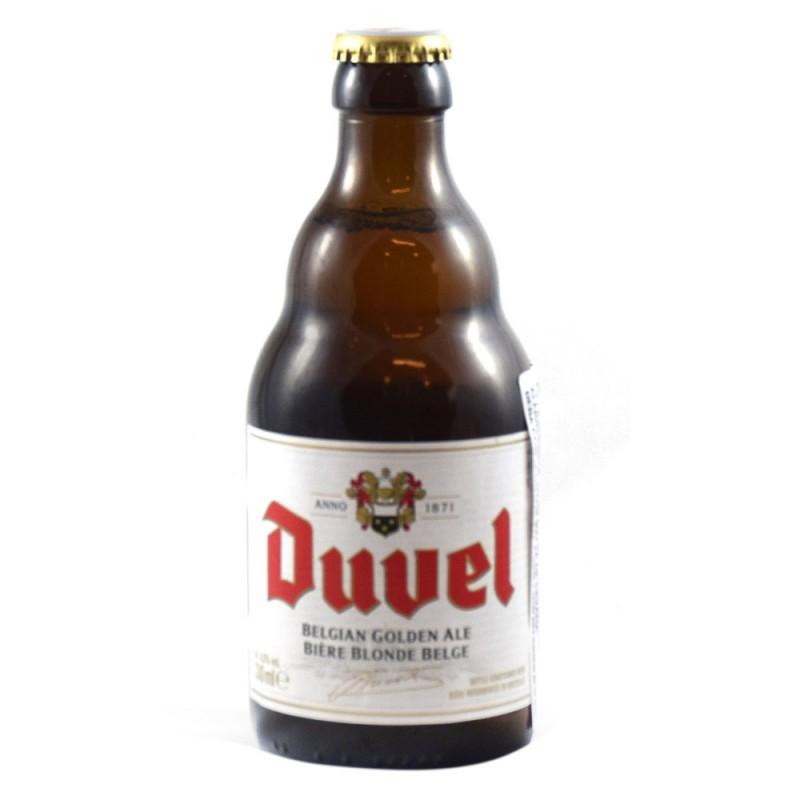 Cerveja Duvel GF 330ml