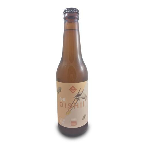 Cerveja Oishii Japas 355ml