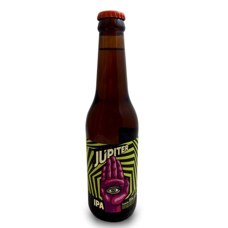 Cerveja IPA Jupiter 355ml