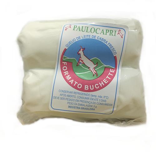 Queijo Buchette Paulo Capri  300g