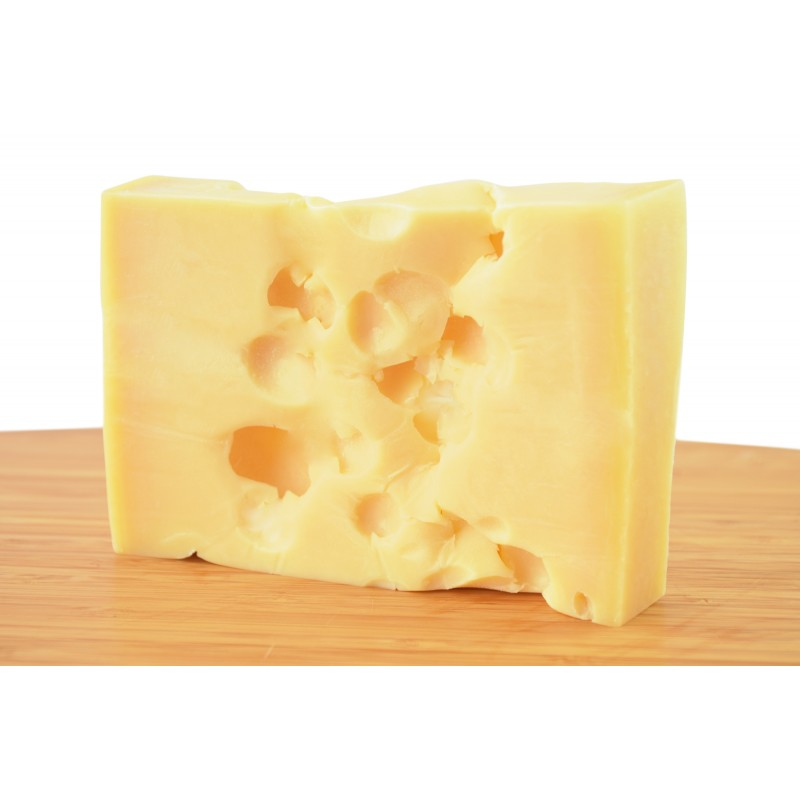 Queijo Tipo Emmental Witmarsum - 240g