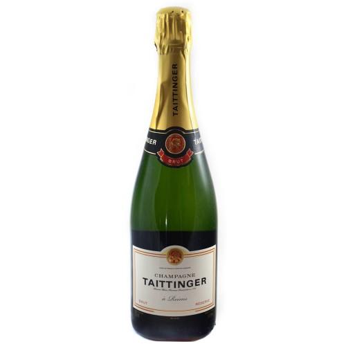 Champagne Taittinger Brut Reserva 750ml