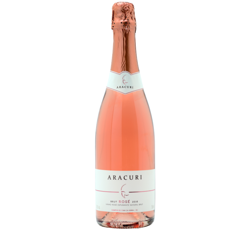 Espumante Aracuri Brut Rose 2016 750ml