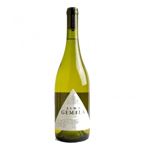 Vinho Branco Alma Gemela Pedro Ximenez 750ml