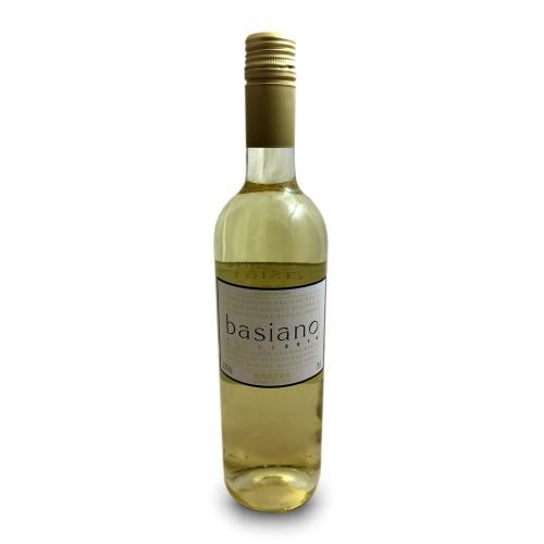 Vinho Branco Basiano Viura 750ml