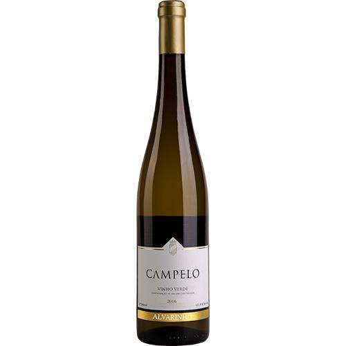 Vinho Branco Campelo Alvarinho 750ml