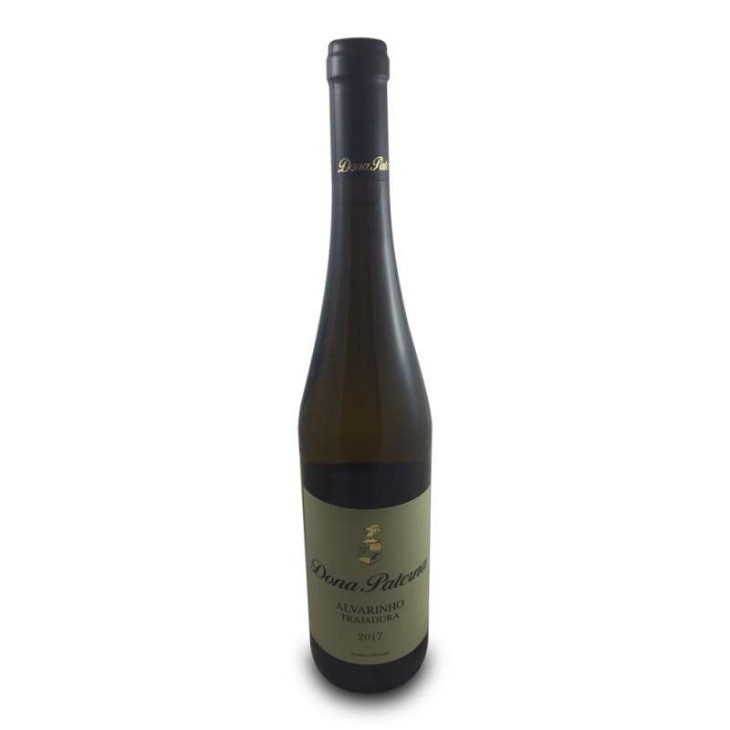 Vinho Branco Dona Paterna 750ml