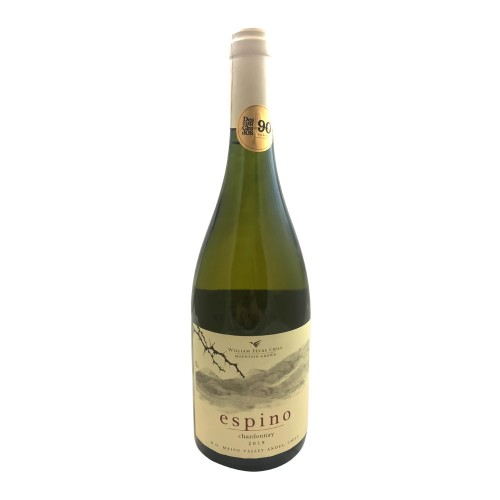 Vinho Branco Espino Reserva Chardonnay 750ml