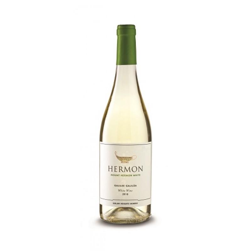 Vinho Branco Hermon White 750ml
