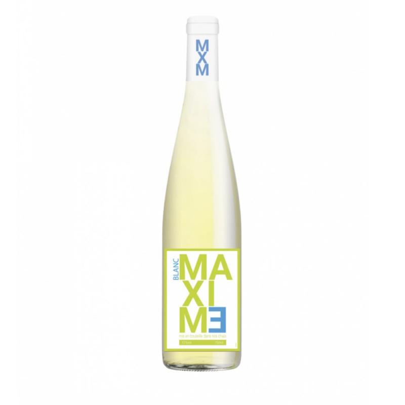 Vinho Branco Maxime 750ml