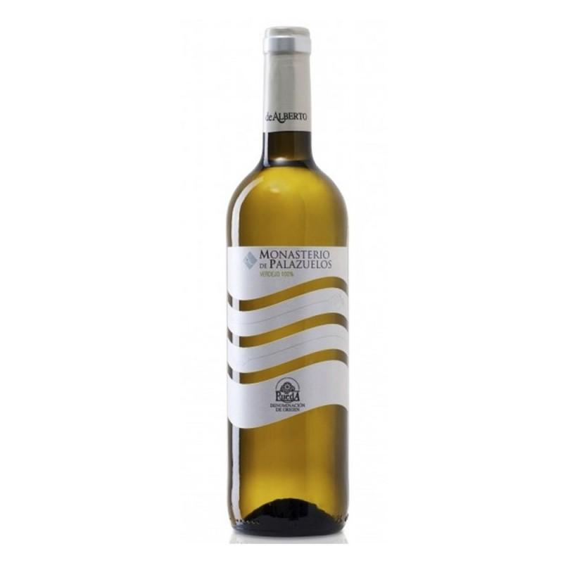 Vinho Branco Monasterio de Palazuelos Verdejo 750ml
