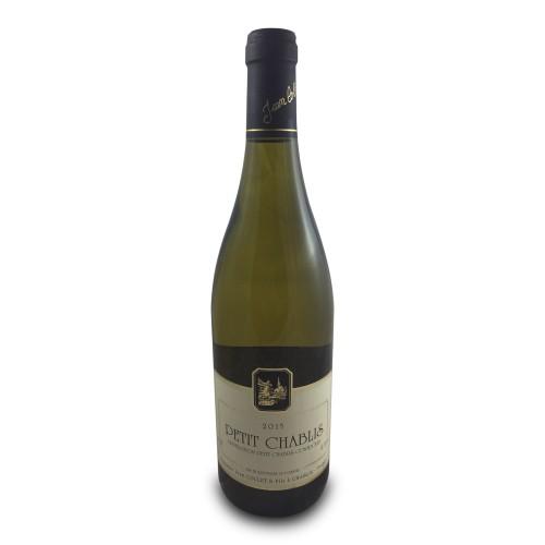 Vinho Branco Collet Petit Chablis 750ml