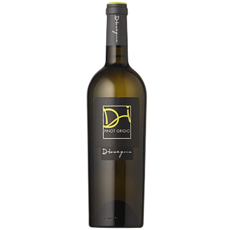 Vinho Branco Di Pinot Grigio Dissegna  750ml