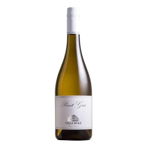 Vinho Branco Pinot Gris Villa Wolf  750ml