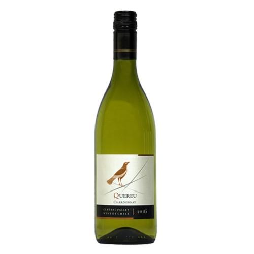 Vinho Branco Quereu Chardonnay 750ml