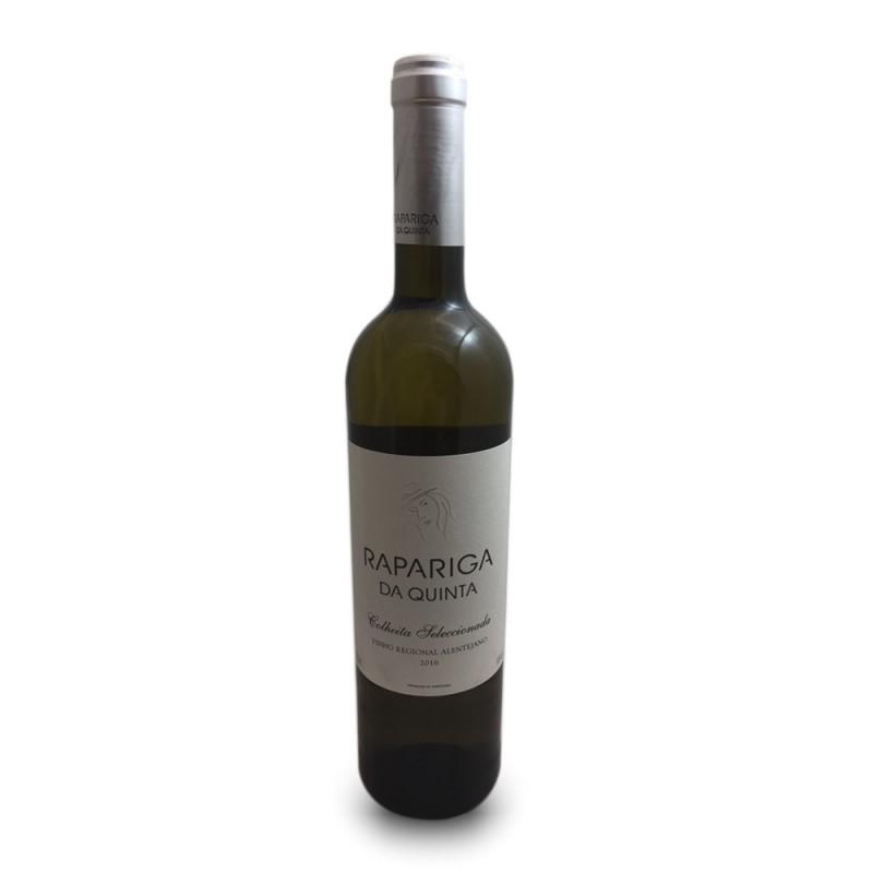 Vinho Branco Rapariga da Quinta Colheita 750ml