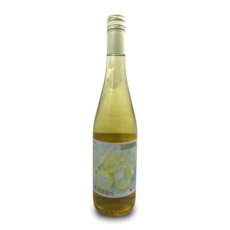 Vinho Branco Rochapel Chardonnay 750ml