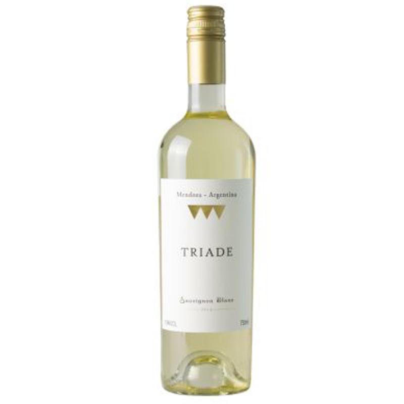 Vinho Branco Triade Sauvignon Blanc 750ml