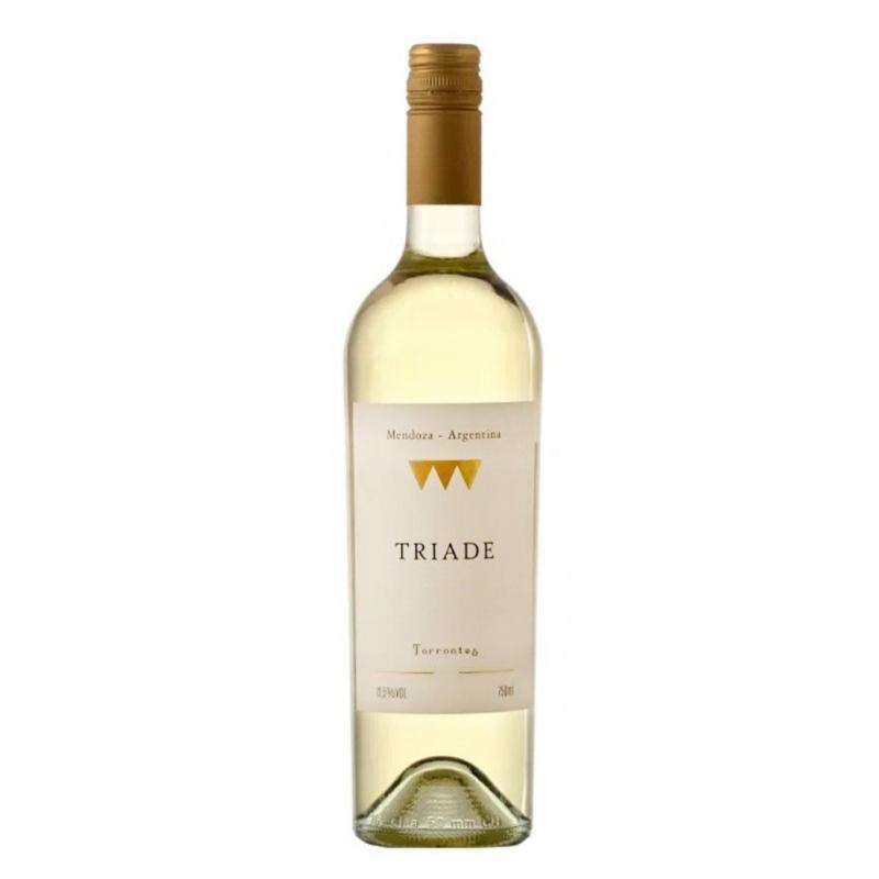 Vinho Branco Triade Torrontes 750ml