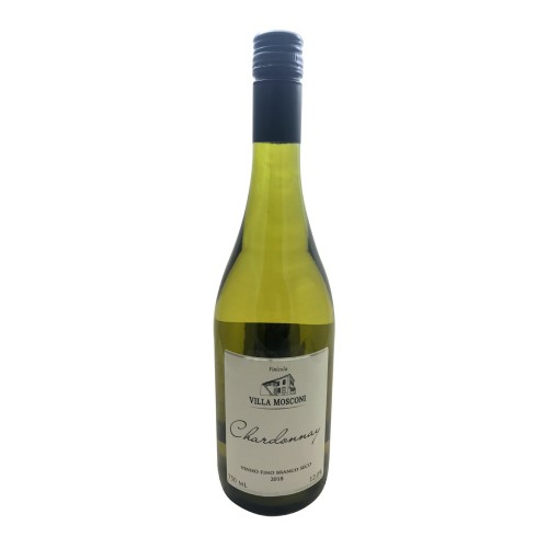 Vinho Branco Villa Mosconi Chardonnay 750ml