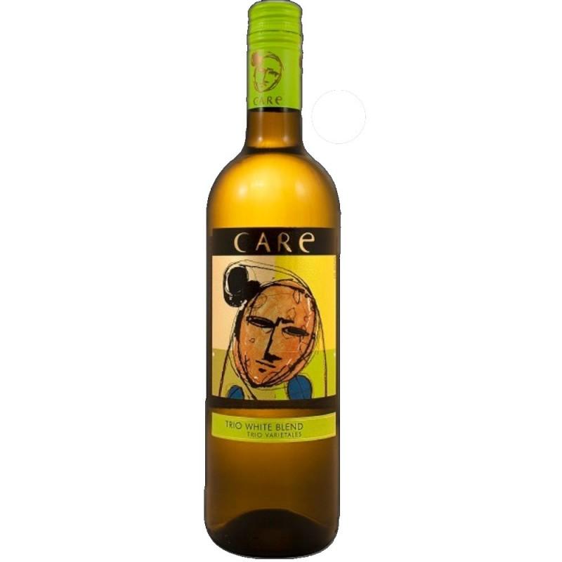 Vinho Branco Care Blanca 750ml