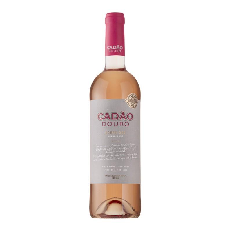 Vinho Rose Cadão Douro DOC 750ml