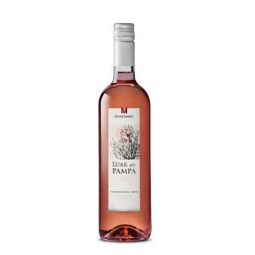 Vinho Rose Guatambu Luar do Pampa 750ml
