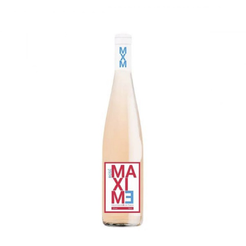 Vinho Rose Maxime 750ml