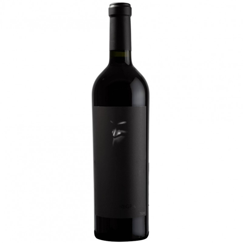 Vinho Tinto Alma Negra Misterio 750ml