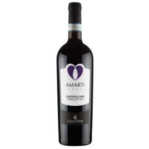 Vinho Tinto Amarti Montepulciano d'Abruzzo DOP 750ml