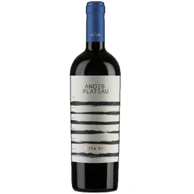 Vinho Tinto Cota 500 Andes Plateau 750ml