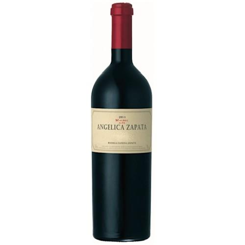 Vinho Tinto Angelica Zapata Malbec 750ml