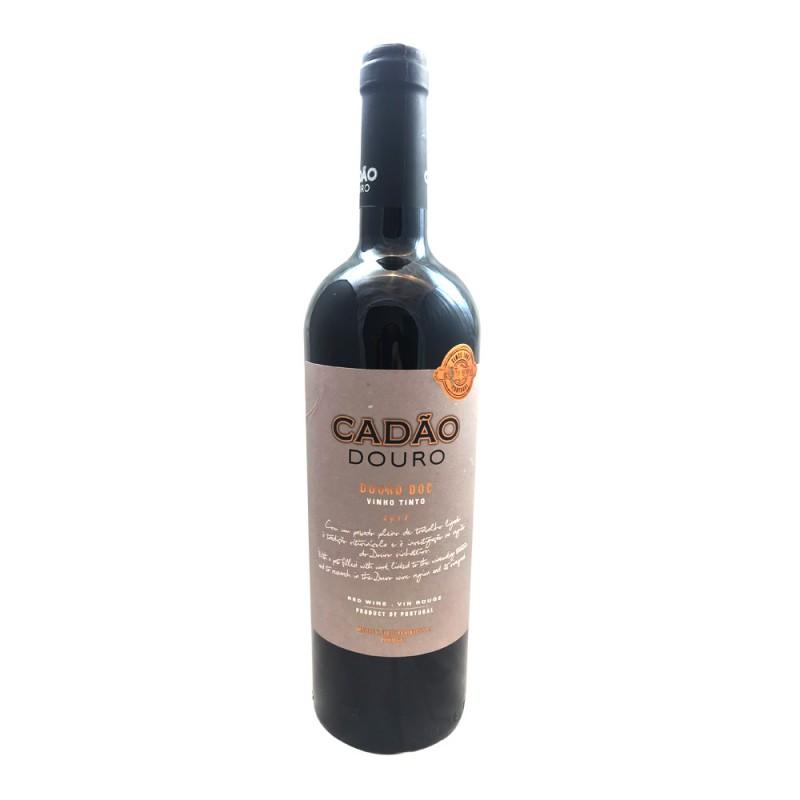 Vinho Tinto Cadão Douro DOC 750ml