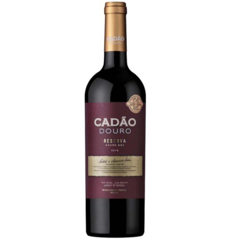 Vinho Tinto Cadão Douro Reserva 750ml