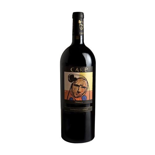 Vinho Tinto Care Crianza 750ml