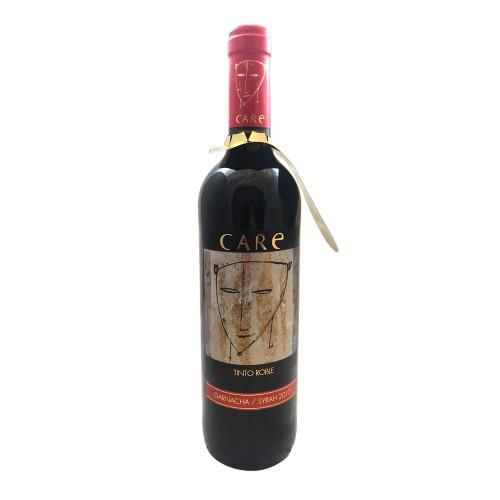 Vinho Tinto Care Roble 750ml